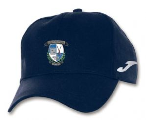 Ballynahinch Hockey Club Classic Navy Cap - 2018